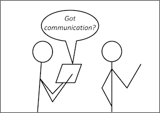 Got communication?  Everyone Communicates