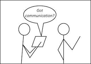 Got communication?  Everyone Communicates