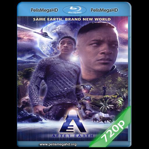DESPUES DE LA TIERRA (2013) 720P HD MKV ESPAÑOL LATINO