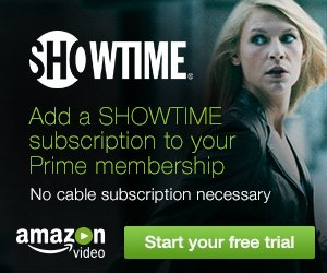 Join SHOWTIME Free Trial