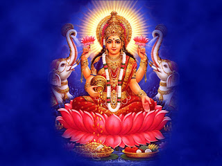 World Top Blogger  goddess lakshmi wallpapers desktop
