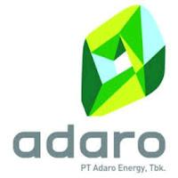 Lowongan Kerja, Karir PT Adaro Energy Tbk (Adaro) II November 2015