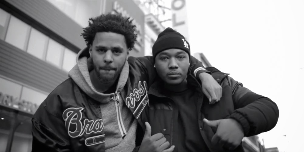 Video: Cozz ft. J. Cole – Knock Tha Hustle (Remix)
