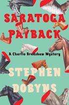 Giveaway - Saratoga Payback