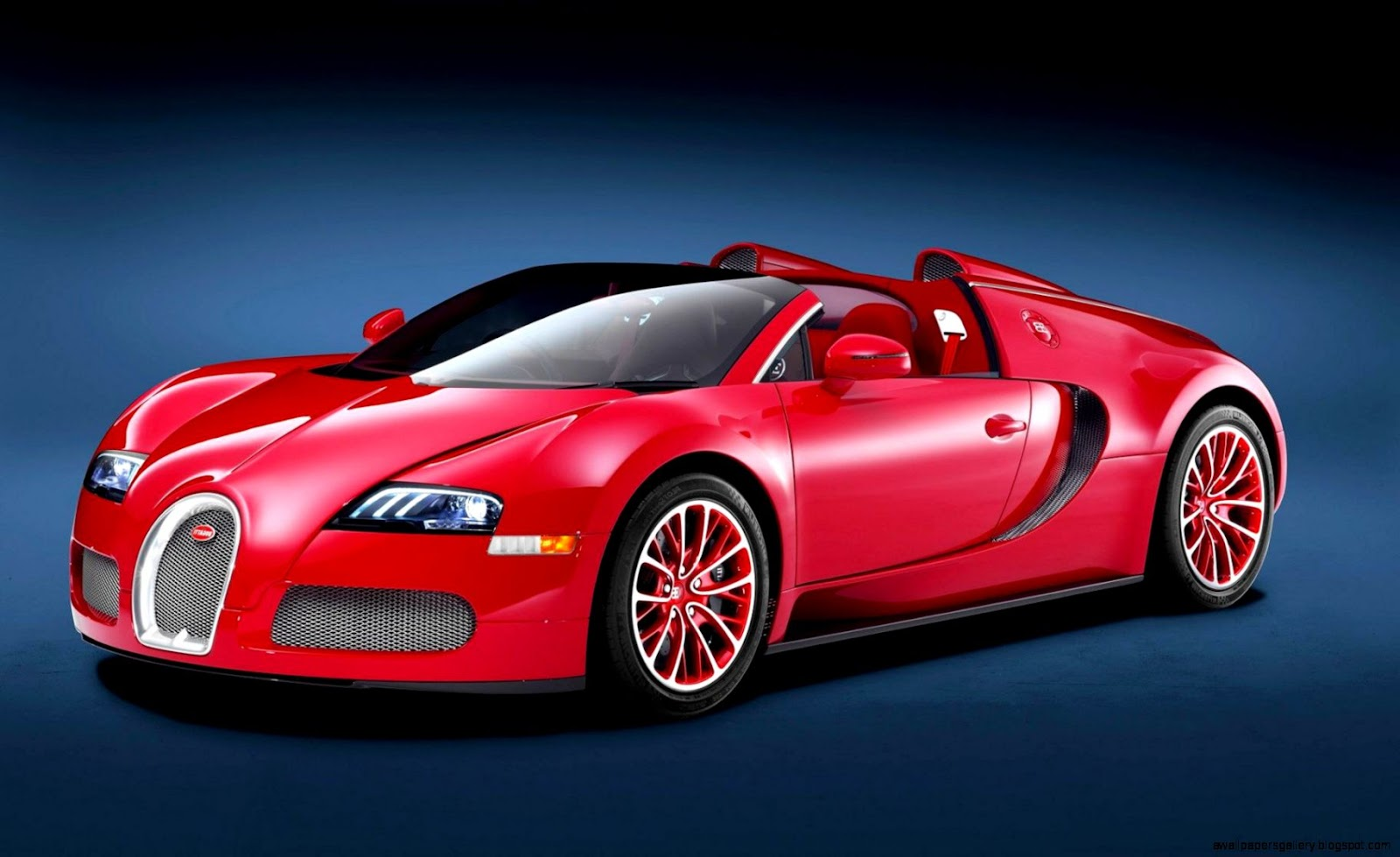 red bugatti wallpaper wallpapers gallery