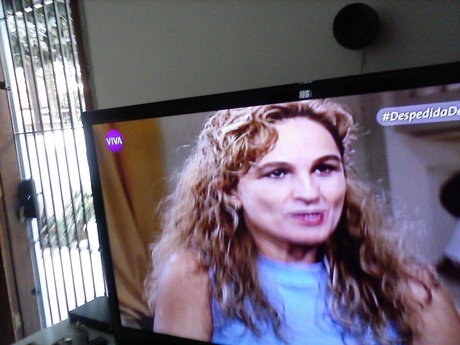 Novela Despedida de Solteiro-Globo