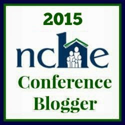 NCHE Annual Conference May 21-23