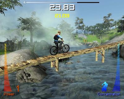 Mountain Bike Adrenalin 2