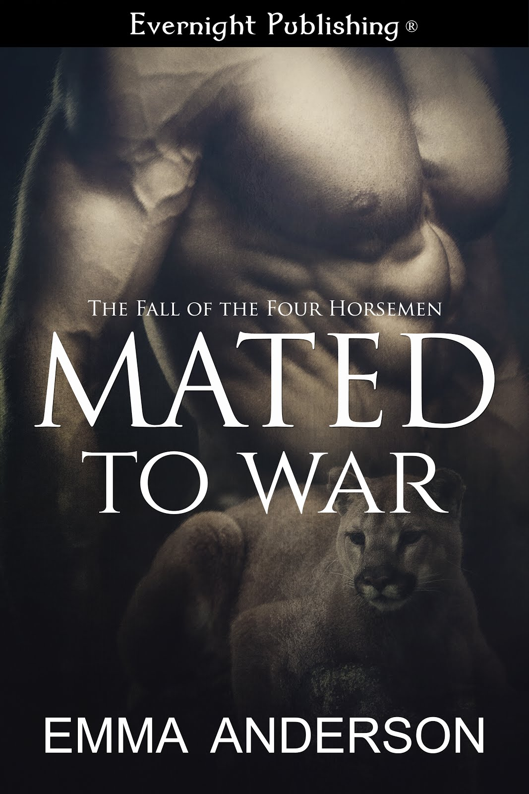 Mated to War