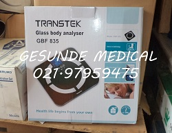 Packing Timbangan Digital Transtek