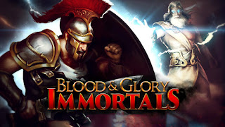 Blood Glory Immortals v2.0.0 Android GAME