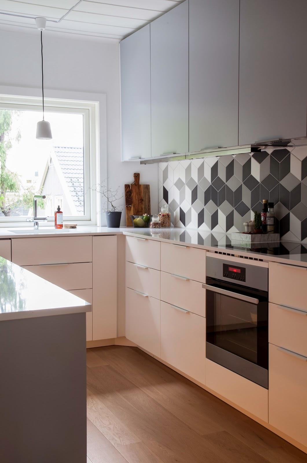 rimdesign: New kitchen!