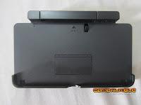 Nintendo 3DS Dock