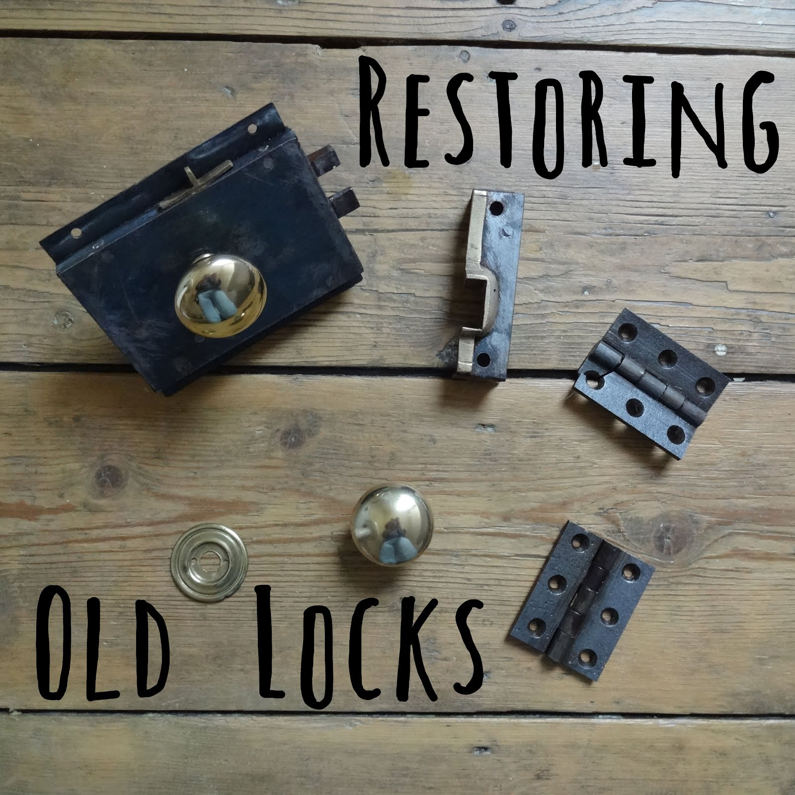 DIY: Restoration Hardware