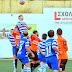 Κεραυνός – Παλληνιακός 2-1,   Λαυρεωτική – Κορωπί 1-2