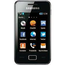 Samsung S5220 Flash Files