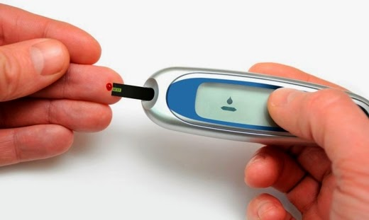Diabetes causas síntoma prevención