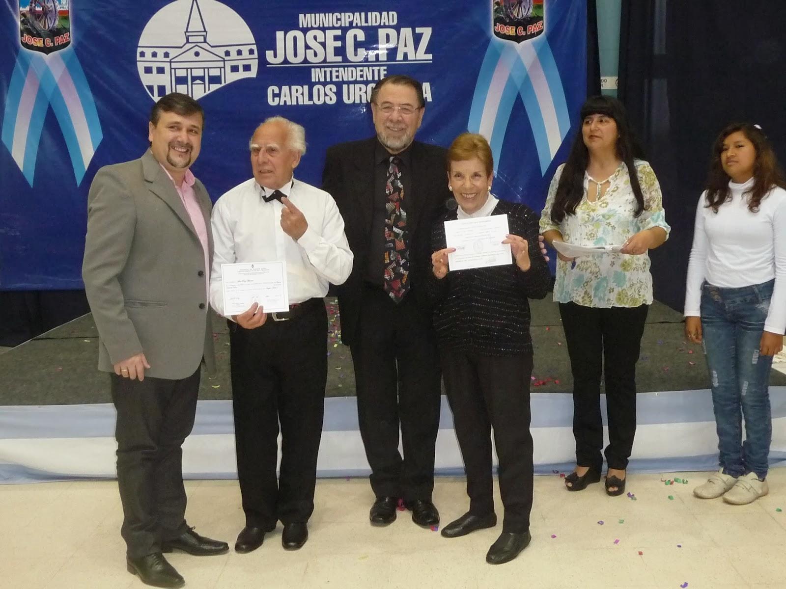 Prensa Municipalidad Jos C Paz Fiesta De Los