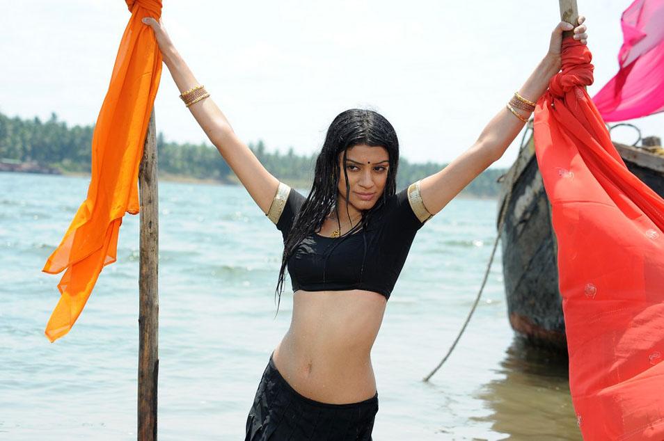 Anchal Spicy Stills from Kodipunju Telugu Movie