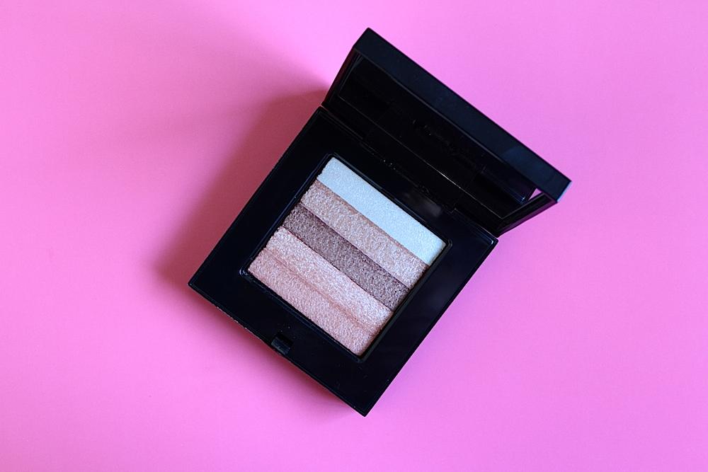 bobbi brown maquillage printemps 2014 shimmer brick apricot avis test avis