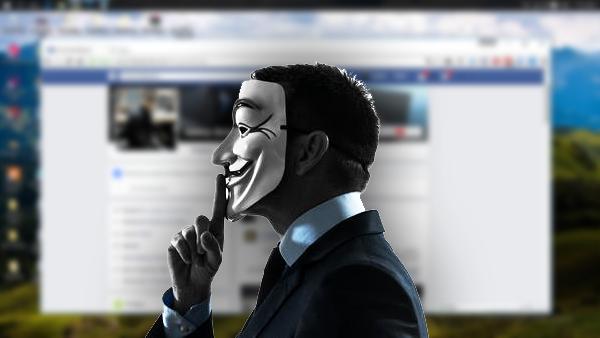 خطير ! هكذا يمكنهم سرقة حسابك في الفيسبوك والتحكم به دون علمك
