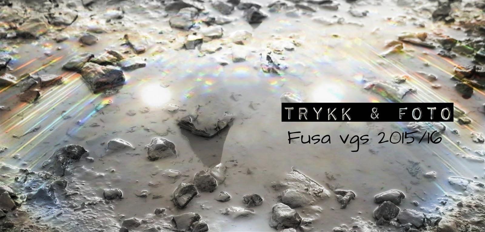 T R Y K K  & FOTO FUSA   15/16