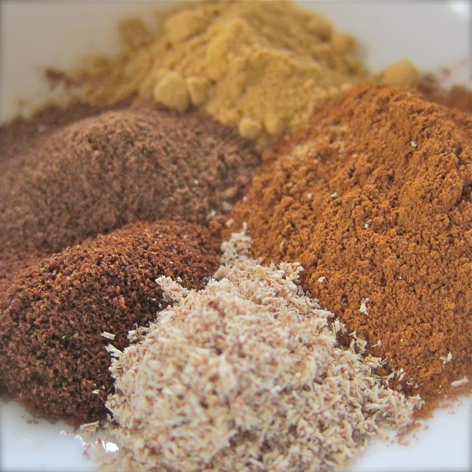 Pumpkin Pie Spice consists of some variation of cinnamon, nutmeg ...