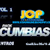 DESCARGA PACK CUMBIERO VOL.1 BY [ GUILLERMO DJ ] BY JCPRO.
