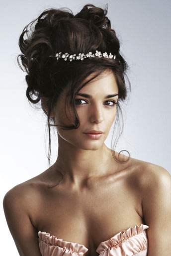 5 Most Desirable Wedding Hair Updos Wedding Hairstyles