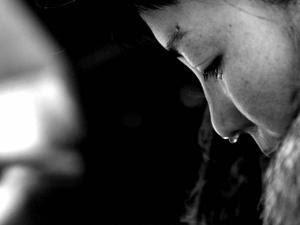 Foto Wanita Diperkosa di Angkot -- ilustrasi
