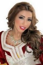قصة حياة المغنية المغربية دنيا باطمة Dounia Batma