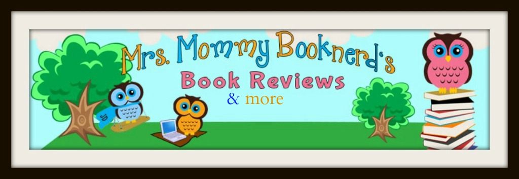 Mrs. Mommy Booknerd&#39;s Book Reviews