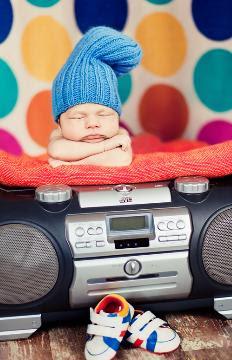 tener un hijo es tener musica en la vida!!!
