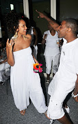 n related news, LisaRaye (along with Lauren London, Stacey Dash and Charity .