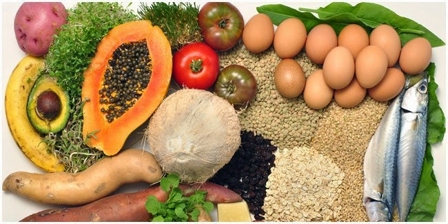 Kesehatan : Makanan Yang Mempunyai Serat Terbaik