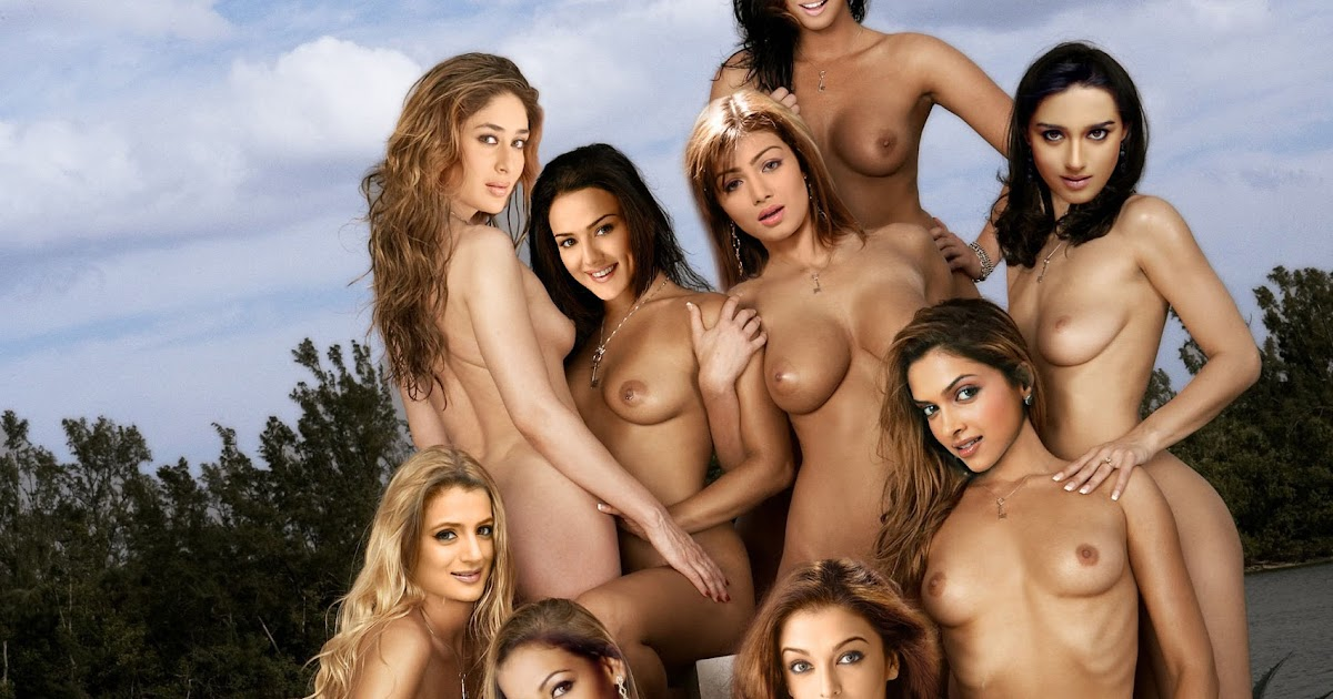Opinion you Bollywood actresses group nude photos apologise, but