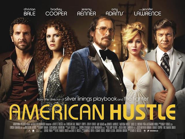 Frases de la película American Hustle