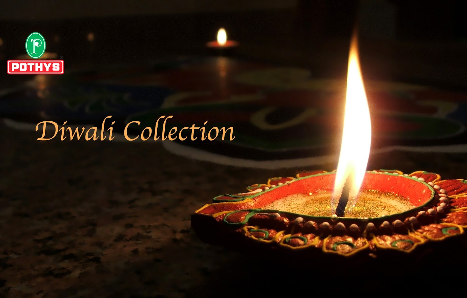 Diwali collections