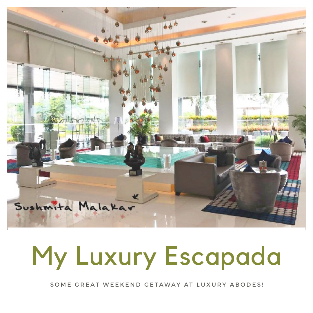 My Luxury Escapada