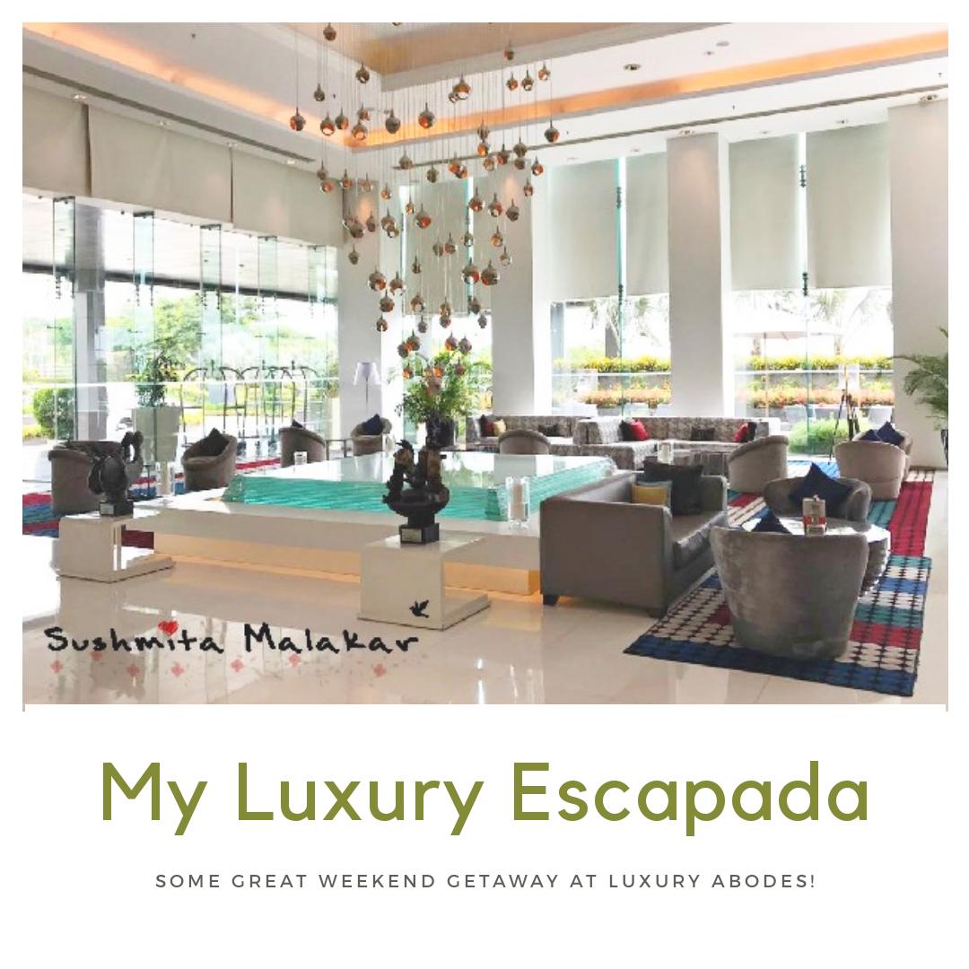 My Luxury Escapada