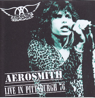Aerosmith - Flying Rocks Again