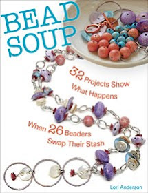 Bead Soup Party Book