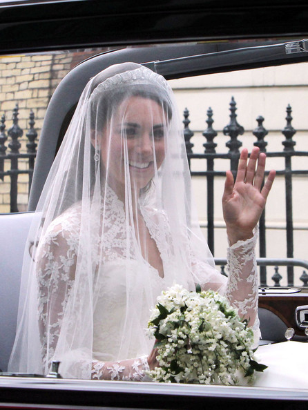 Kate Middleton Wedding Dress Tom Lorenzo