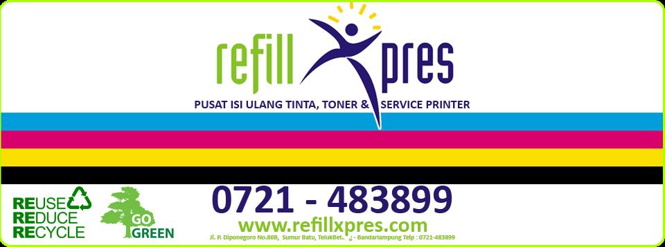 Refillxpres