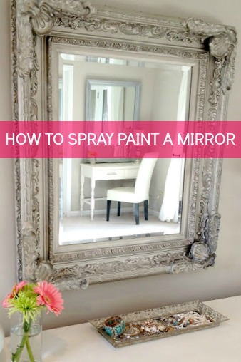 10 spray paint tips what you never knew about spray paint. Black Bedroom Furniture Sets. Home Design Ideas