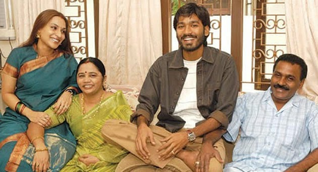 Rajinikanth Family INTERESTING INFO: RAJI...