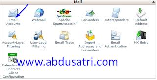 cara membuat email pribadi