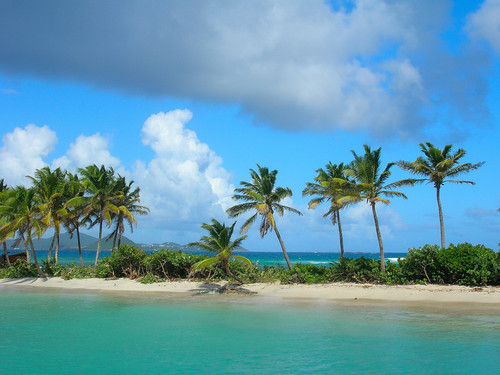tourism in caribbean islands Beyond sun, sand and sea: the emergent tourism programme in the turks and caicos islands  about 37 million people2 visited the caribbean islands in 2005.