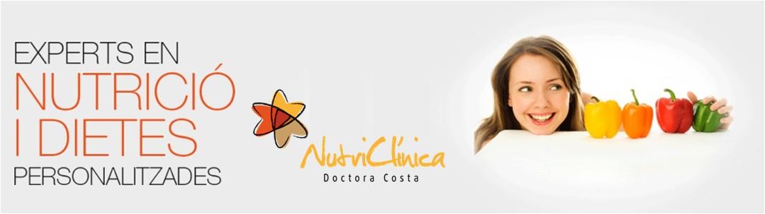 NutriClínica Doctora Costa  ·  Dietistes-Nutricionistes a Girona