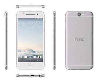 إتش تي سي تطلق هاتفها الذكي الجديد HTC One A9